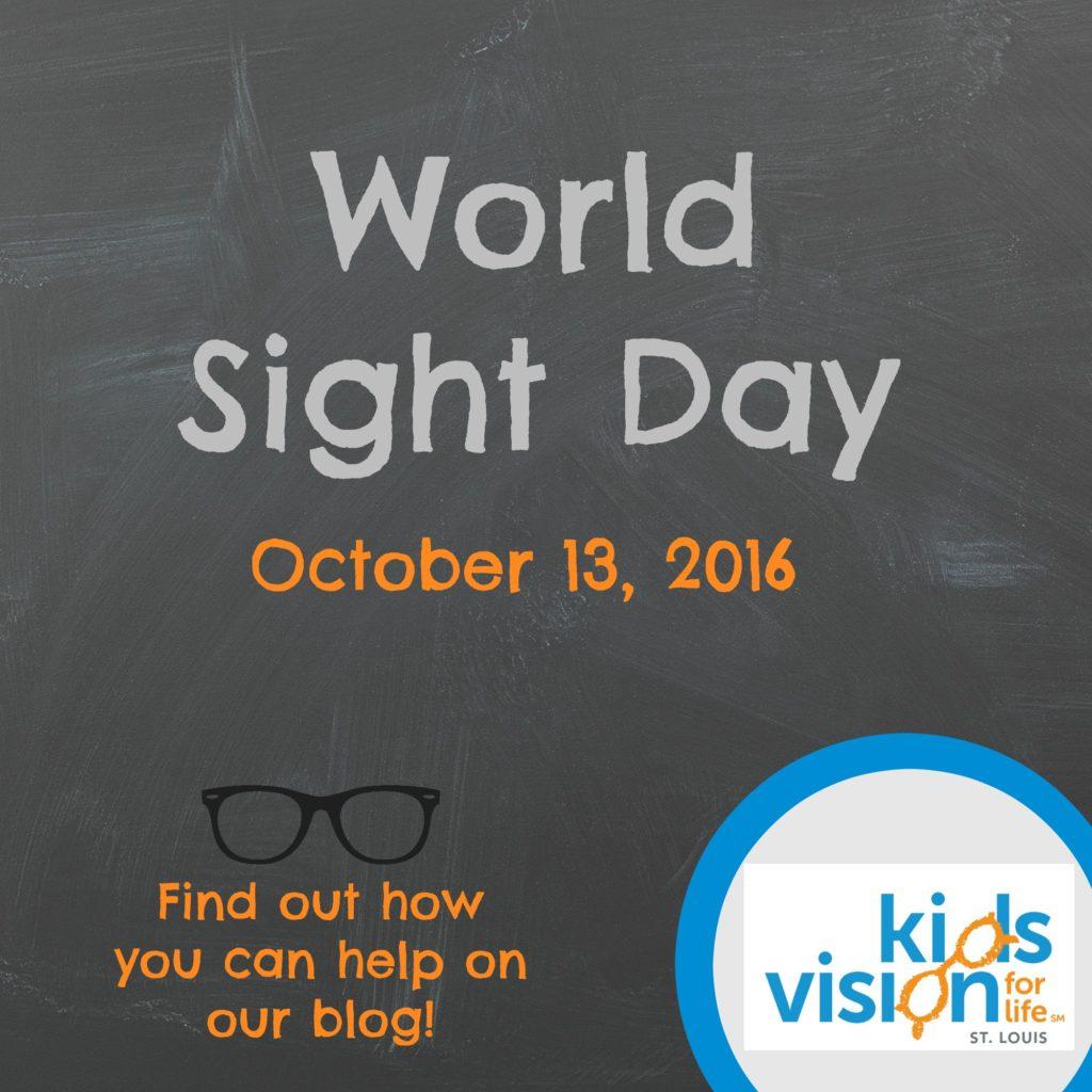 world-sight-day